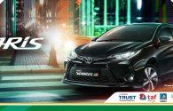 Toyota New Yaris [MI] 2021