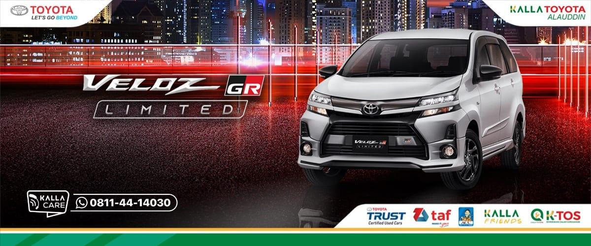 Toyota Alauddin Makassar
